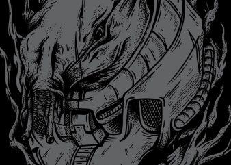Revenge Alien buy t shirt design