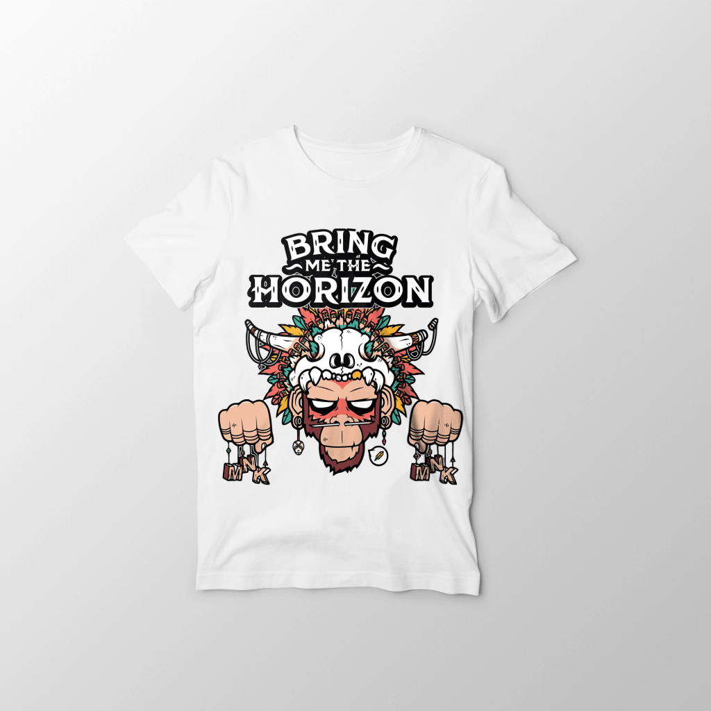 monkey mnk buy t shirt design