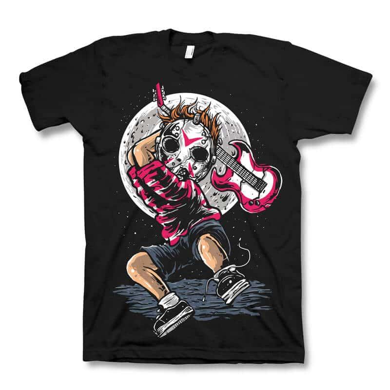 Break The Noise t shirt design 1 - Break The Noise T shirt Design buy t shirt design