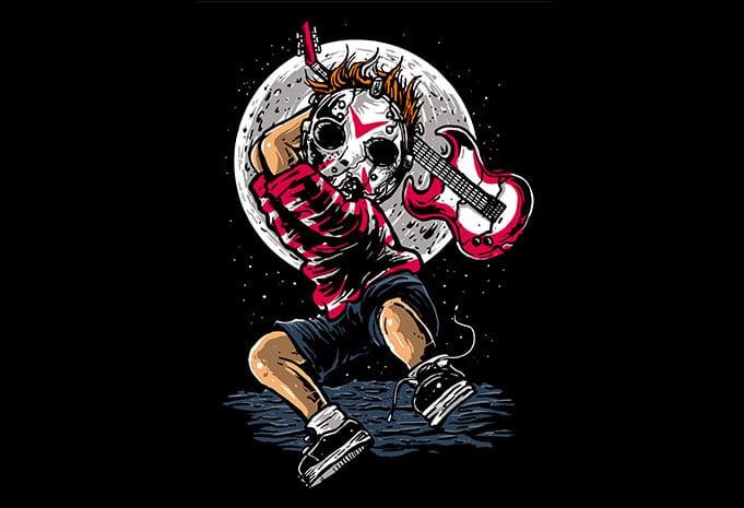 Break The Noise t shirt design - Break The Noise T shirt Design buy t shirt design