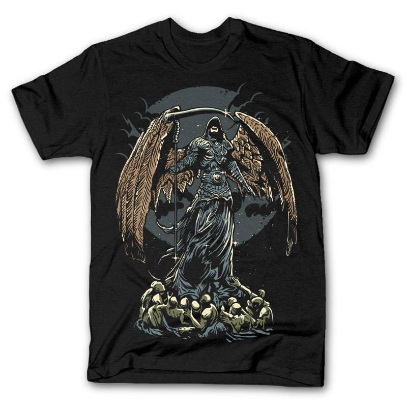 Darkness t shirt design buy t shirt design