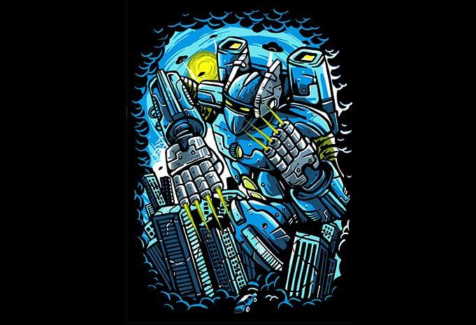 Destroy The City - Destroy The City buy t shirt design