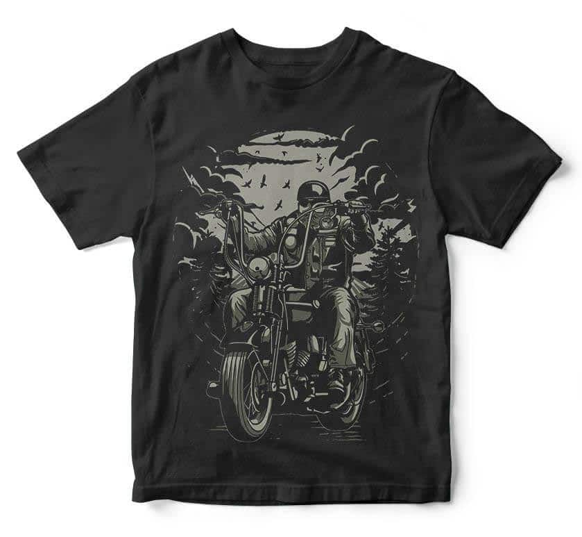 Live To Ride t shirt design buy t shirt design