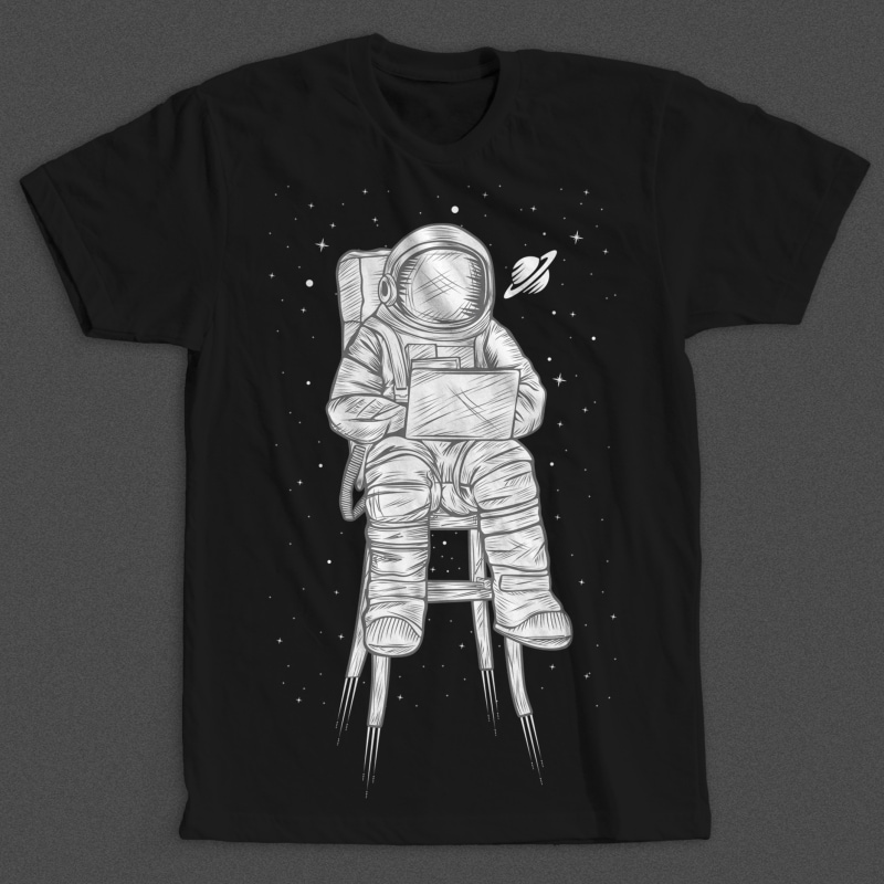 Astro buy t shirt design