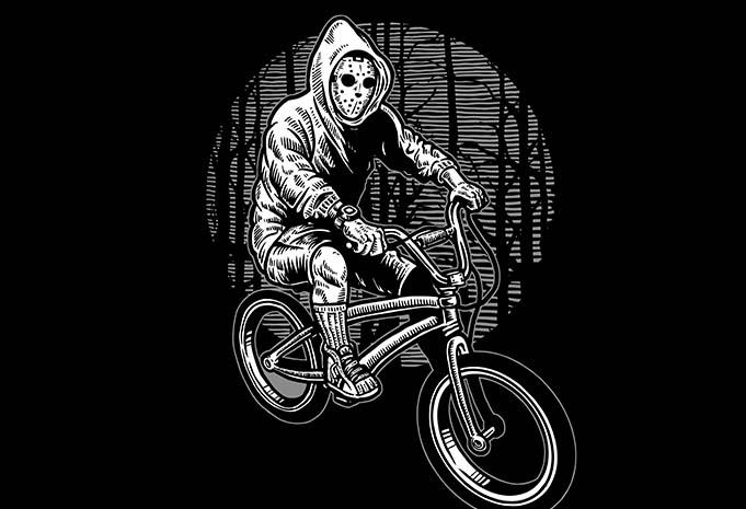 Ride Bike To Kill buy tshirt design - Ride Bike To Kill t shirt design buy t shirt design