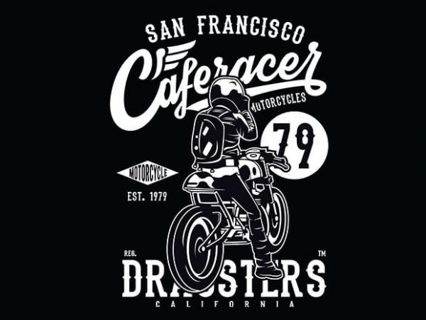 Caferacer79 2 600x450 - Caferacer79 t shirt design buy t shirt design
