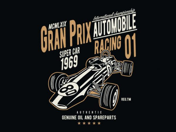 Formula 1 600x450 - Formula 1 t shirt design buy t shirt design