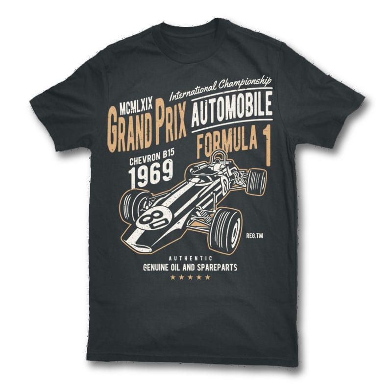 Formula 1 t shirt design buy t shirt design