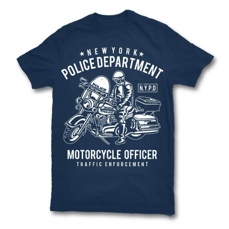 N Y P D t shirt design buy t shirt design