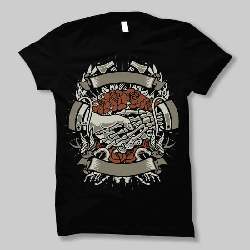 Otherside t shirt design buy t shirt design