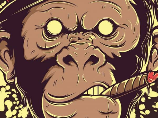1 17 600x450 - Mafia Monkey buy t shirt design