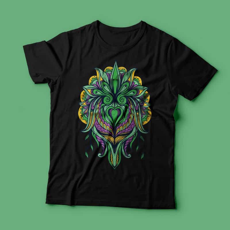 De Flow buy t shirt design