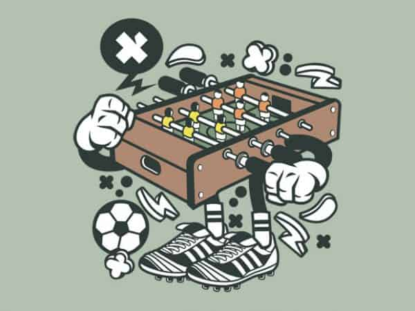 Football Table BTD  600x450 - Football Table buy t shirt design