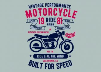 Motorcycle Ride Free t shirt design buy t shirt design