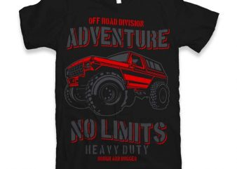 No Limits Vector t-shirt design t shirt template