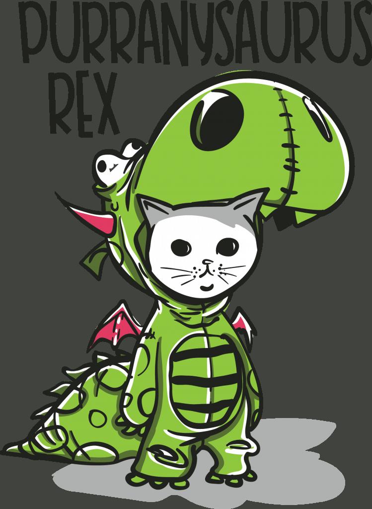 Purranysaurus rex buy t shirt design