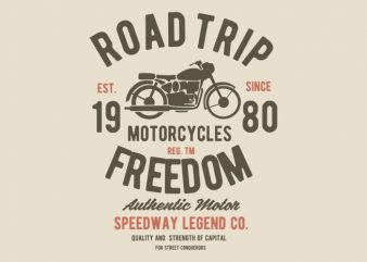 Road Trip t-shirt design buy t shirt design