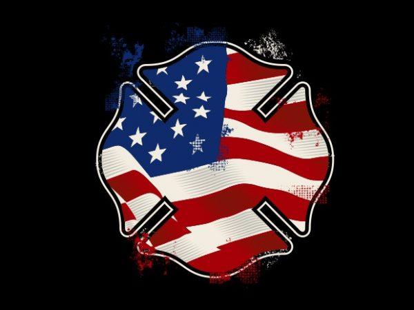US Fire Shield BTD 600x450 - The US Fire Shield buy t shirt design