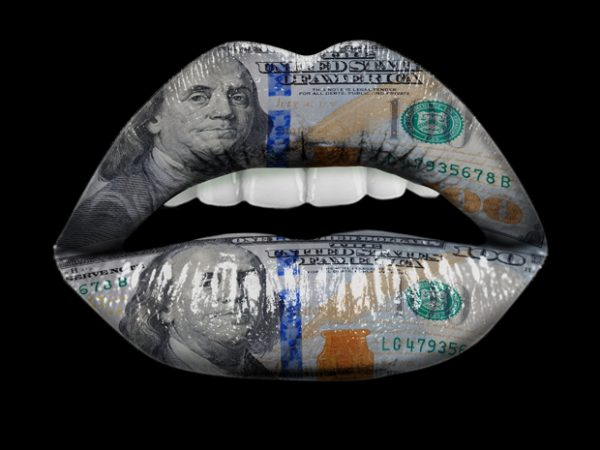 mocup 26 600x450 - Dollar Lips buy t shirt design