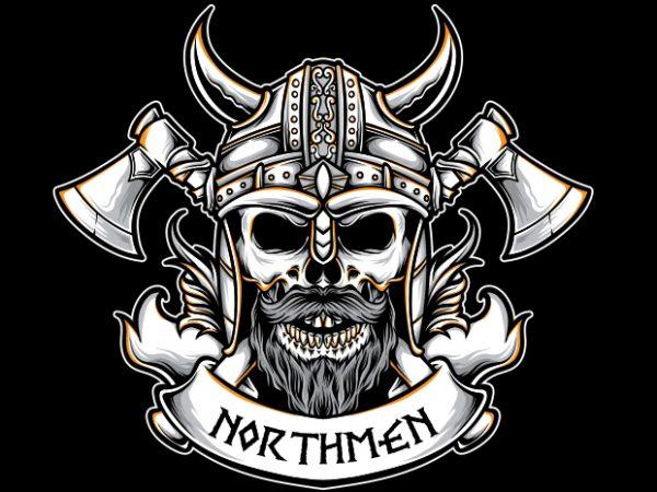 viking badge 600x450 - Viking Badge buy t shirt design