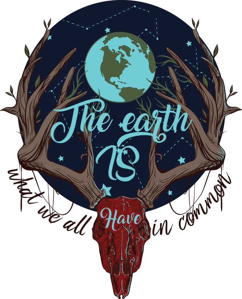 We have earth buy t shirt design