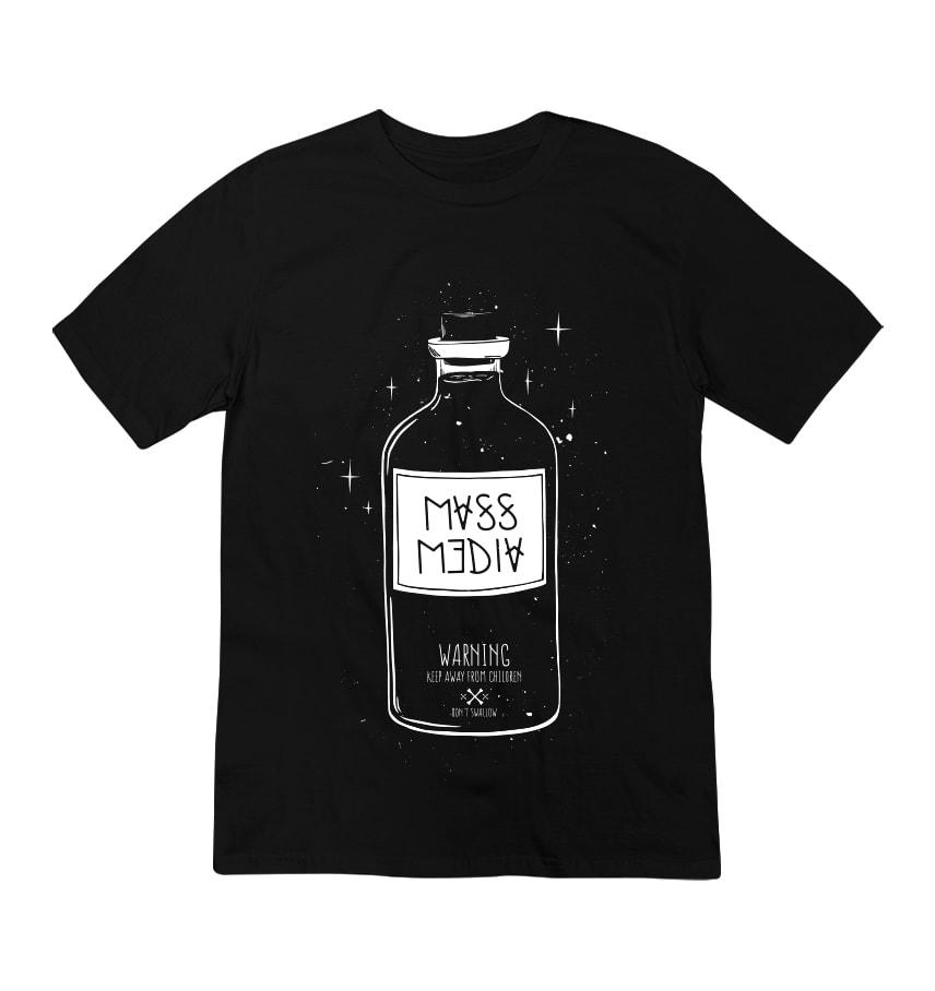 Don't swallow buy t shirt design