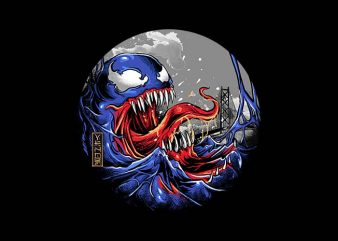 the great symbiotes buy t shirt design