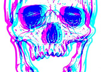 CMSkull buy t shirt design