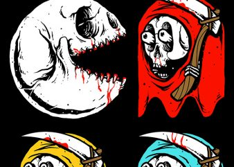 Pac Skull buy t shirt design