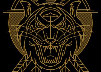 Tiger Killer buy t shirt design