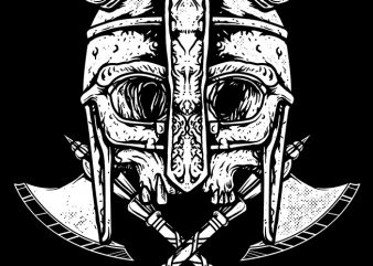 Death Viking buy t shirt design