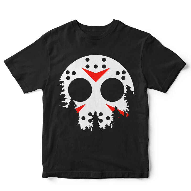 Jason Moon tshirt design buy t shirt design