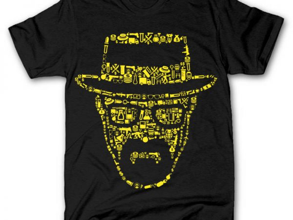 The Chronicle t-shirt design buy t shirt design