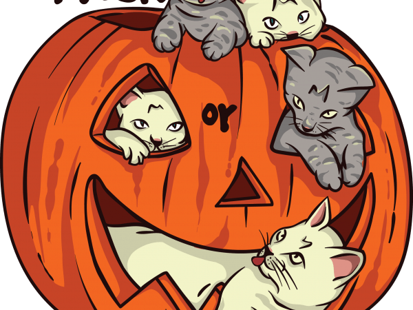 Trick or lick t shirt designs for sale