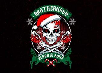 dark brotherhood buy t shirt design