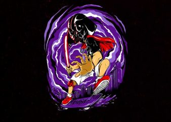 darth skater buy t shirt design