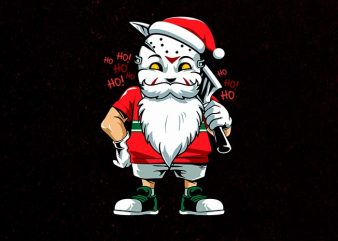 another santa buy t shirt design