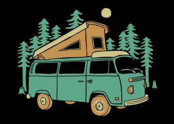Go Wilderness buy t shirt design
