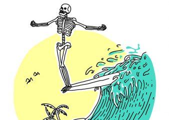 Surf Nose buy t shirt design