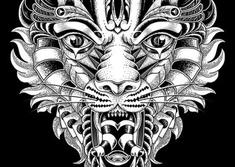Roar buy t shirt design