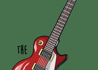 The musician buy t shirt design
