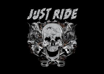 Biker Hot Rod buy t shirt design