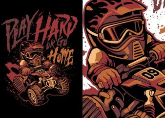 PLAY HARD OR GO HOME buy t shirt design