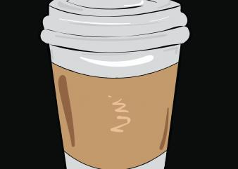 Love you a latte buy t shirt design
