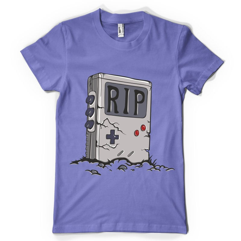 RIP buy t shirt design