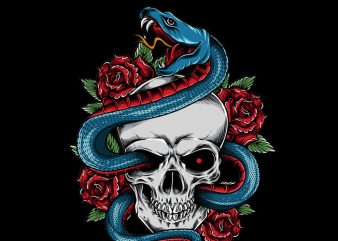 Snake buy t shirt design