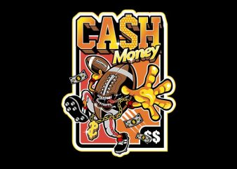 Cash Money buy t shirt design