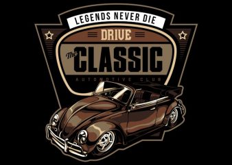 LEGEND NEVER DIE buy t shirt design