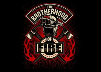 The Brotherhood t shirt designs for sale