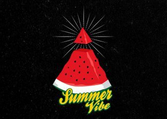 summer vibe Vector t-shirt design buy t shirt design